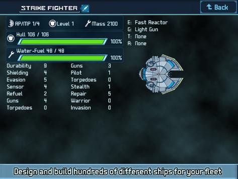 Star Traders 4X Empires Elite скриншот 10