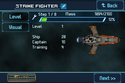Star Traders 4X Empires Elite скриншот 4