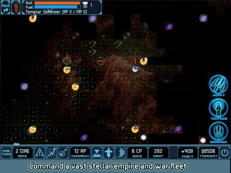 Star Traders 4X Empires Elite скриншот 8