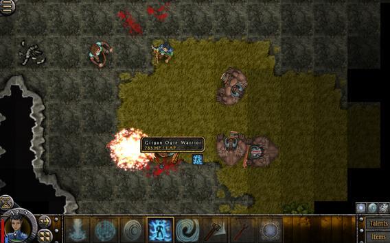Heroes of Steel screenshot 3