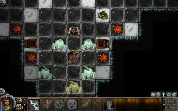 Heroes of Steel screenshot 2
