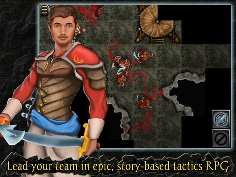 Heroes of Steel screenshot 8