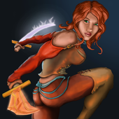 Heroes of Steel RPG Elite simgesi