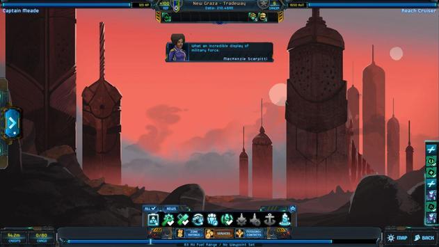 Star Traders: Frontiers screenshot 11
