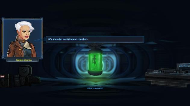 Star Traders: Frontiers screenshot 14