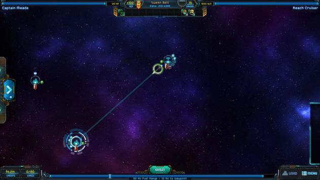 Star Traders: Frontiers screenshot 23