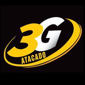 3G Atacado icon