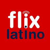 ikon FlixLatino