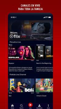 FlixLatino screenshot 3
