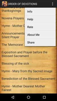 Novena screenshot 4