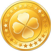 Luck meter icon