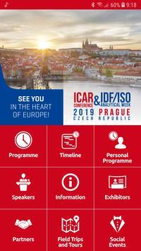 ICAR 2019 poster