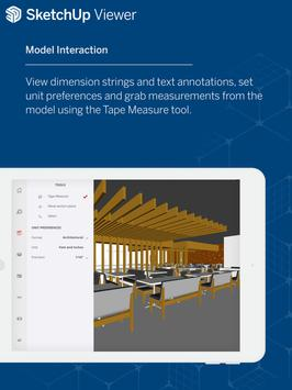 SketchUp ảnh chụp màn hình 8