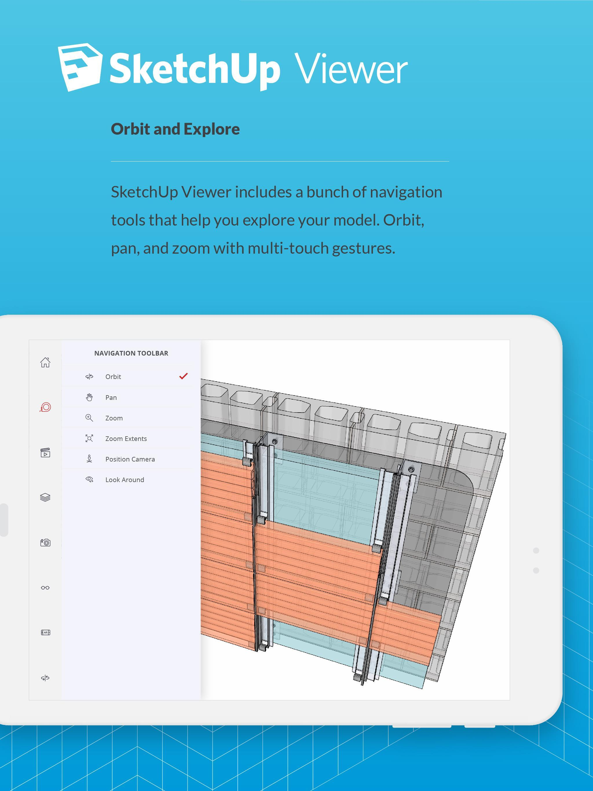 SketchUp for Android - APK Download