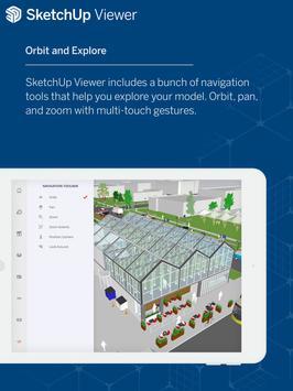 SketchUp ảnh chụp màn hình 9