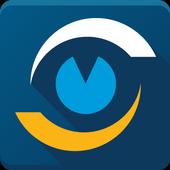 Trimble SiteVision ikon