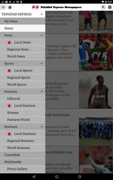 Trinidad Express screenshot 8