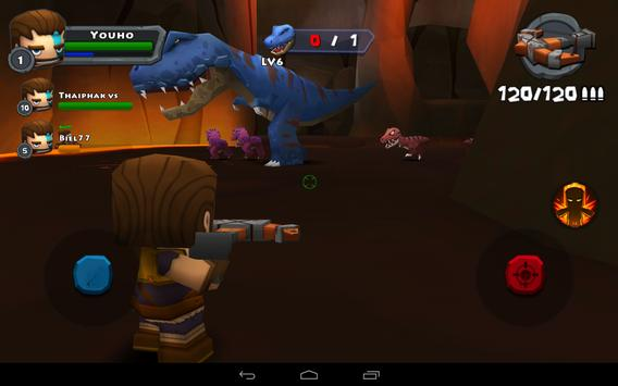 Call of Mini™ Dino Hunter screenshot 5