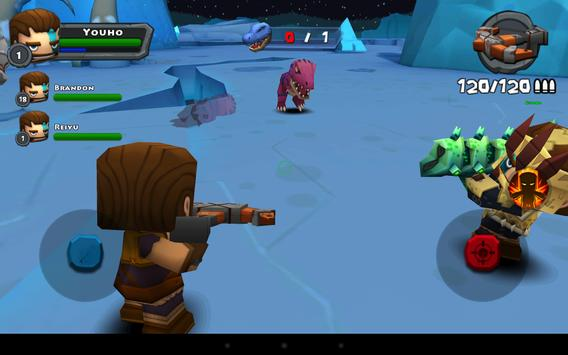 Call of Mini™ Dino Hunter screenshot 6
