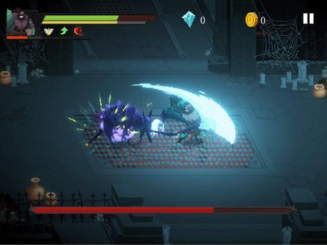 Dark Raider imagem de tela 11