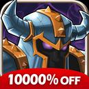 DevilDark: The Fallen Kingdom APK