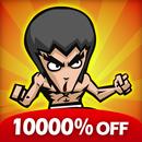 KungFu Warrior APK
