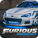 Furious: Takedown Racing 2020's Best Racing Game APK Android