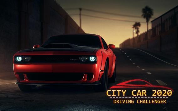City Car Driving 2020 screenshot 4