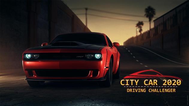 City Car Driving 2020 screenshot 14