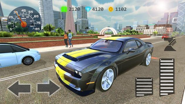 City Car Driving 2020 screenshot 11