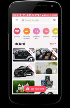 PassUp screenshot 3