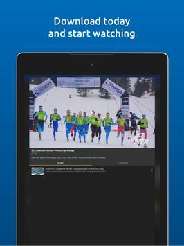 TriathlonLive imagem de tela 7