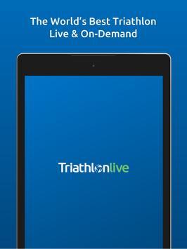 TriathlonLive imagem de tela 4