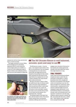Sporting Rifle screenshot 4