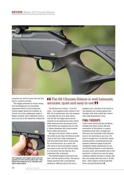 Sporting Rifle screenshot 9