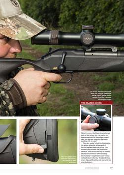 Sporting Rifle screenshot 13