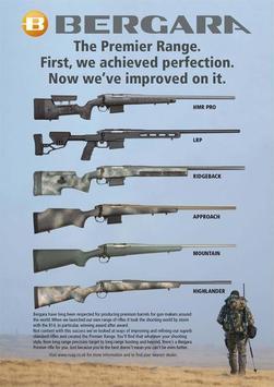 Sporting Rifle screenshot 1