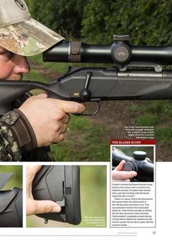 Sporting Rifle screenshot 3