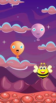 for kids - Little balloon screenshot 2