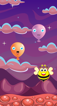 for kids - Little balloon screenshot 8