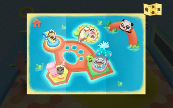 La Piscina del Dr. Panda captura de pantalla 21