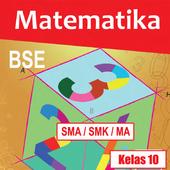 BSE SMA kelas 10 Matematika icon