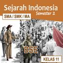 BSE SMA kelas 11 Sejarah sem2 APK