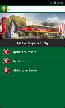 Trichy City Guide screenshot 3