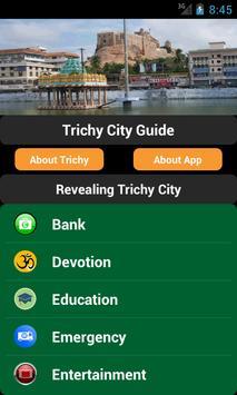Trichy City Guide screenshot 1