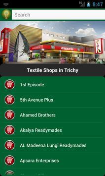 Trichy City Guide screenshot 2