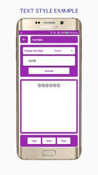 Text Tools screenshot 1