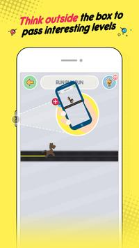 Rescue Animals: Tricky Puzzle & Think Outside تصوير الشاشة 3