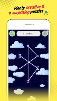 Rescue Animals: Tricky Puzzle & Think Outside تصوير الشاشة 1