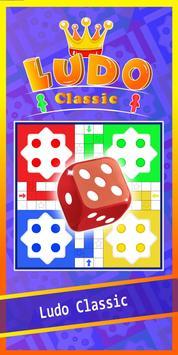 Ludo Club - Ludo Classic - King of Board Games 👑 poster